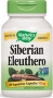 刺五加(西伯利亞人參) Siberian Eleuthero, Nature's Way, 425 mg, 100 vegetarian capsules